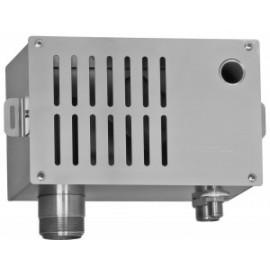 LM-200-VL, Арматура долива-перелива с механическим клапаном