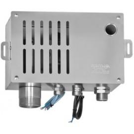 LS-200-VL, Арматура долива-перелива с датчиками уровня