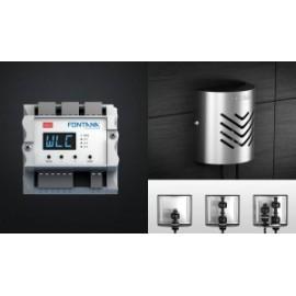 Level Sensor Wall Placed LD-102, 2 Sensor, Датчик уровня