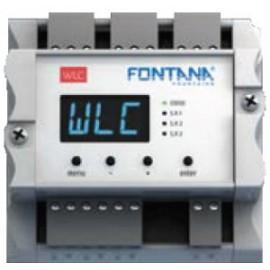 Water level system LC-010, Блок управления уровнем воды 1 уровень