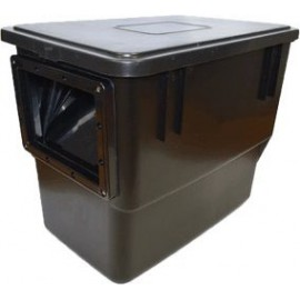 Pondtech PONDSKIMMER 40, скиммер с насосом (до 50 м2)