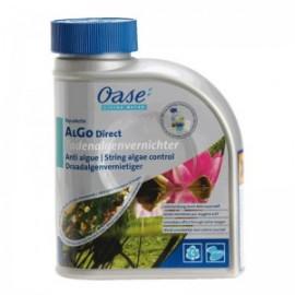 Средство от нитевидных водорослей AlGo Direct 500 ml (на 10,0 м3)