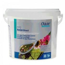 Средство от нитевидных водорослей - AlGo Direct 25 kg (на 500,0 м3)