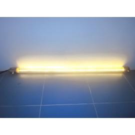 Tube Light Fixture 15W/24V, Светильник для водопадов из нерж. стали