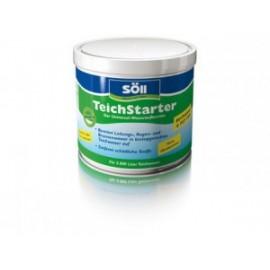 Teich-Starter 0,5 кг (на 5 м³) Средство для подготовки новой воды