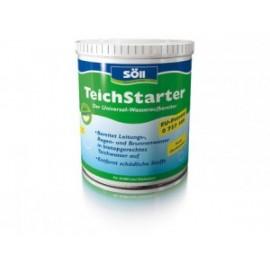 Teich-Starter 1,0кг (на 10 м³) Средство для подготовки новой воды