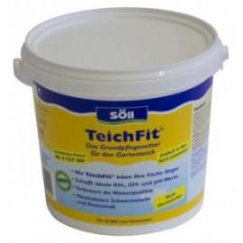 TeichFit 2,5 кг (на 25 м³) Средство для биологического баланса