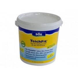 TeichFit 10,0 кг (на 100 м³) Средство для биологического баланса