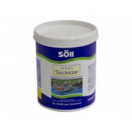 Teichklar 1,0 кг (на 20 м³) Средство для осветления воды