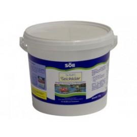 Teichklar 3,0 кг (на 60 м³) Средство для осветления воды
