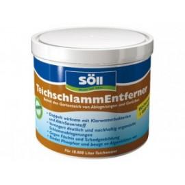 TeichschlammEntferner 0,5 кг (на 10 м³) Для удаления ила в пруду