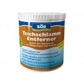 TeichschlammEntferner 1,0 кг (на 20 м³) Для удаления ила в пруду
