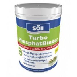Turbo PhosphatBinder 300 гр. (на 12,5м3) Для связывания фосфатов