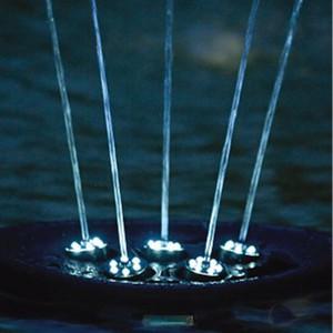 Плавающий фонтан OASE Water Starlet